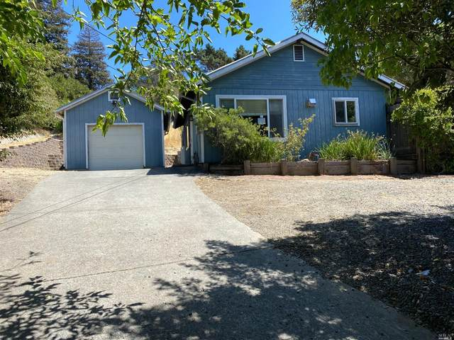 1640 W 7th Street, Benicia, CA 94510 (#321061481) :: Golden Gate Sotheby's International Realty