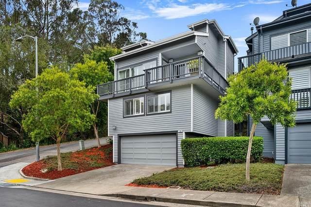 101 Sacramento Way, Sausalito, CA 94965 (#321061220) :: Intero Real Estate Services
