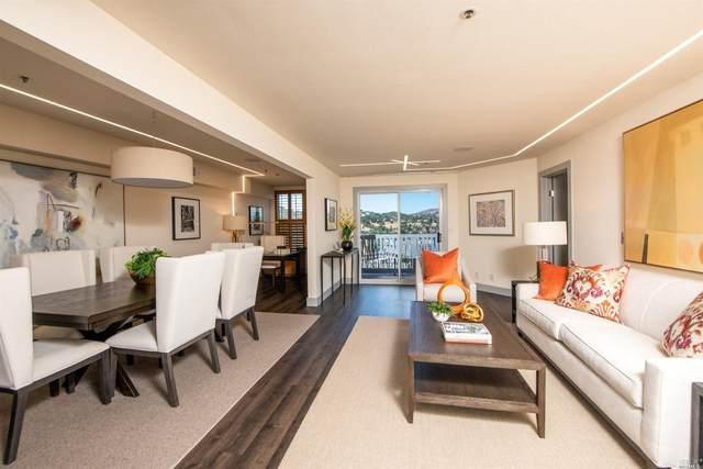 100 Thorndale Drive #412, San Rafael, CA 94903 (#321061300) :: Golden Gate Sotheby's International Realty
