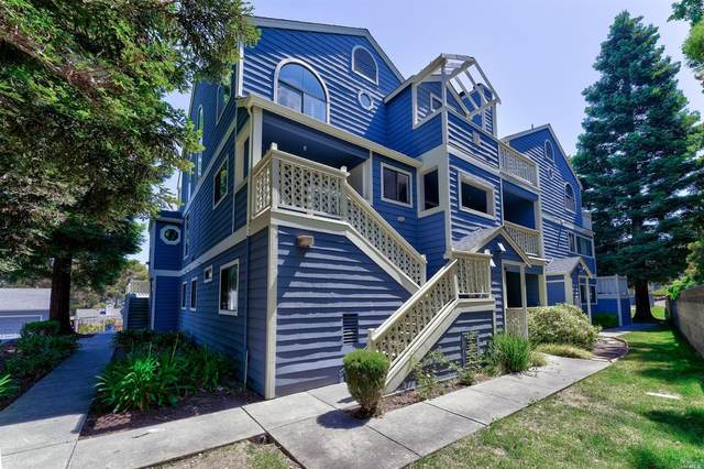 243 Sea Crest Circle, Vallejo, CA 94590 (#321059796) :: Golden Gate Sotheby's International Realty