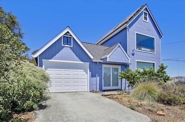 124 Craven Street, Vallejo, CA 94590 (#321061585) :: Golden Gate Sotheby's International Realty