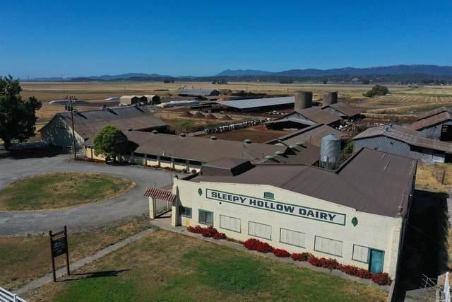 7689 Lakeville Highway, Petaluma, CA 94954 (#321061216) :: Lisa Perotti | Corcoran Global Living