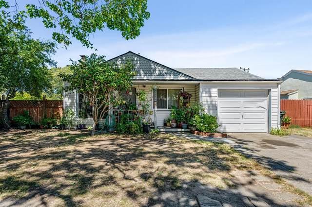 785 Rosewood, Vallejo, CA 94591 (#321055108) :: Lisa Perotti | Corcoran Global Living