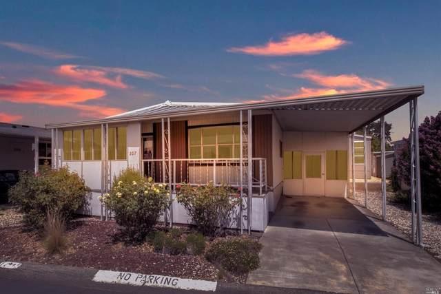 6468 Washington Street #207, Yountville, CA 94559 (#321060900) :: Golden Gate Sotheby's International Realty