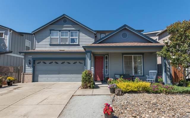 4873 Fairgrave Avenue, Santa Rosa, CA 95407 (#321061765) :: Golden Gate Sotheby's International Realty