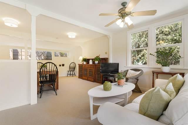 91 Taylor Drive, Fairfax, CA 94930 (#321061717) :: Lisa Perotti   Corcoran Global Living