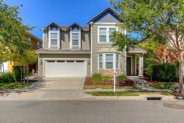 640 Tisdale Avenue, Vallejo, CA 94592 (#321061814) :: Rapisarda Real Estate