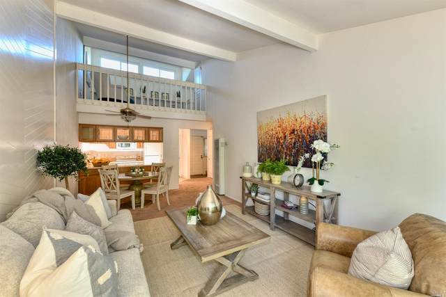 2697 Michelle Court, Napa, CA 94558 (#321061891) :: Golden Gate Sotheby's International Realty