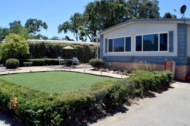6004 Monticello Road #56, Napa, CA 94558 (#321061466) :: Golden Gate Sotheby's International Realty