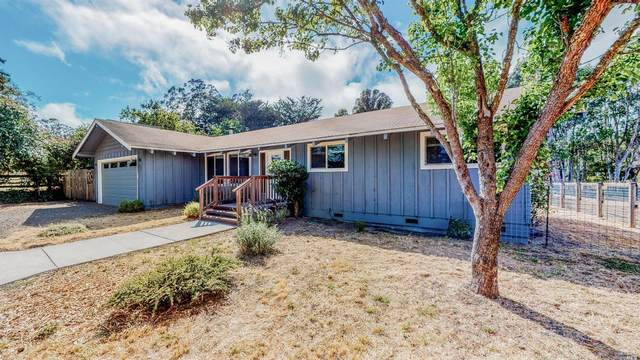 40 Mesa Road, Point Reyes Station, CA 94956 (#321062041) :: Lisa Perotti | Corcoran Global Living