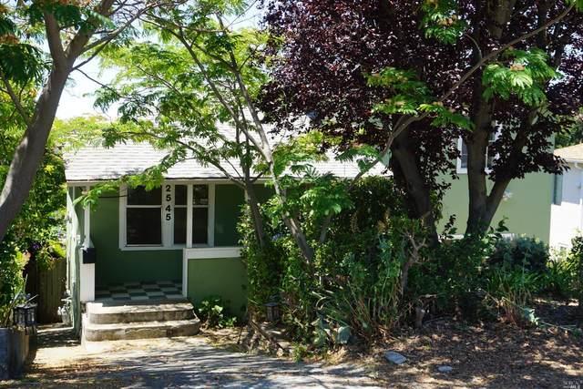 2545 Alameda Street, Vallejo, CA 94590 (#321062336) :: Golden Gate Sotheby's International Realty