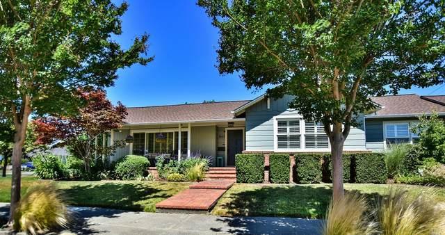 1943 Geary Drive, Santa Rosa, CA 95404 (#321059715) :: The Abramowicz Group