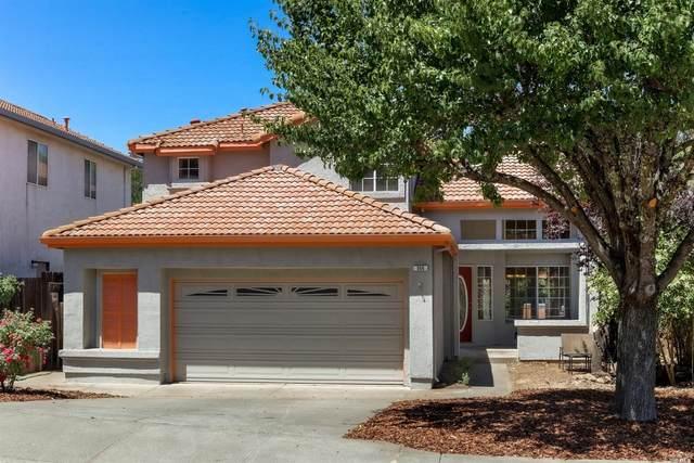 566 N Jefferson Street, Cloverdale, CA 95425 (#321052157) :: The Abramowicz Group