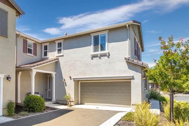 428 Barnard Court, Fairfield, CA 94534 (#321061859) :: Golden Gate Sotheby's International Realty