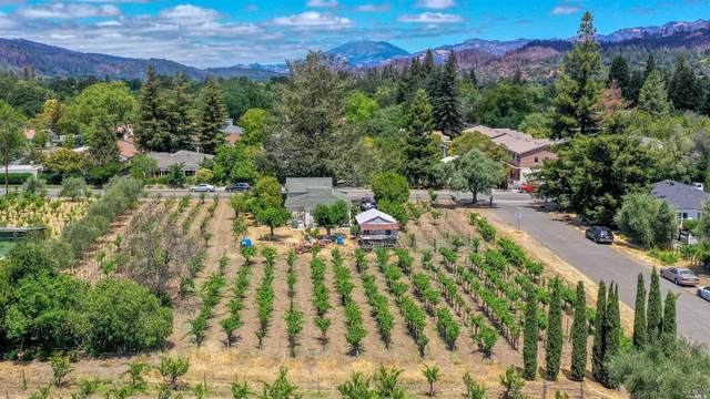709 Mccorkle Avenue, St. Helena, CA 94574 (#321062588) :: Golden Gate Sotheby's International Realty