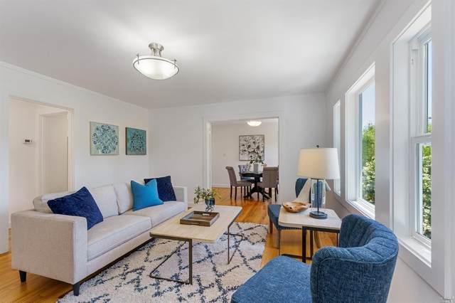 250 Alpine Street, San Rafael, CA 94901 (#321062779) :: Team O'Brien Real Estate