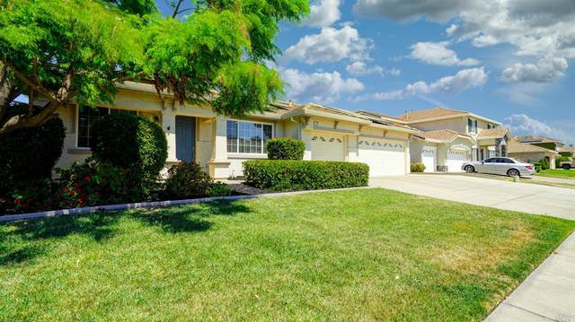 574 Ruby Drive, Vacaville, CA 95687 (#321062694) :: Golden Gate Sotheby's International Realty