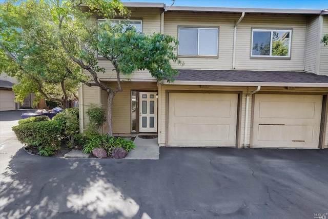 1013 Pinewood Terrace, San Pablo, CA 94806 (#321060824) :: Lisa Perotti | Corcoran Global Living