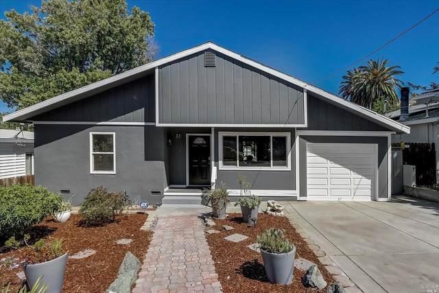 31 Adelaide Drive, Martinez, CA 94553 (#321057665) :: Golden Gate Sotheby's International Realty