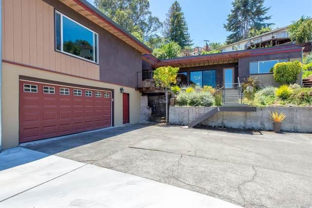 135 Belle View, Petaluma, CA 94952 (#321062868) :: Golden Gate Sotheby's International Realty