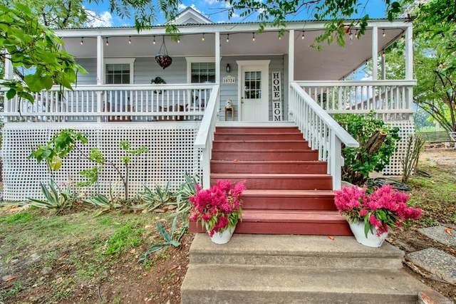 10324 Willow Street, Jamestown, CA 95327 (#321063186) :: Lisa Perotti   Corcoran Global Living