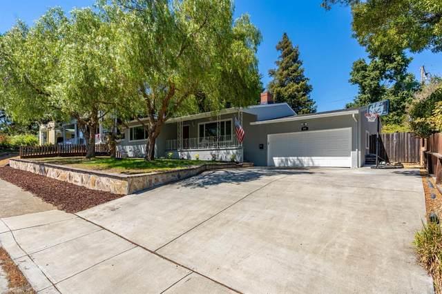 255 E L Street, Benicia, CA 94510 (#321062646) :: Golden Gate Sotheby's International Realty