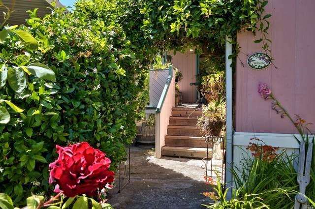 67 Candlewood Drive, Petaluma, CA 94954 (#321061953) :: Lisa Perotti | Corcoran Global Living