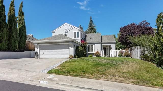 529 Fuchsia Drive, Benicia, CA 94510 (#321062313) :: Golden Gate Sotheby's International Realty