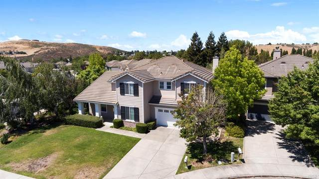 661 Hubbs Court, Benicia, CA 94510 (#321061809) :: Golden Gate Sotheby's International Realty