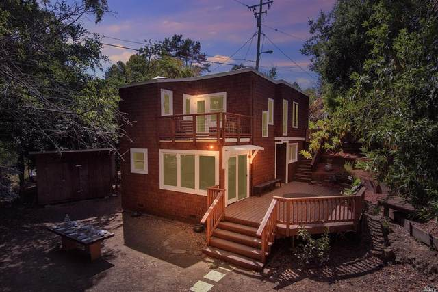 9 Bridge Court, Fairfax, CA 94930 (#321063333) :: Lisa Perotti | Corcoran Global Living