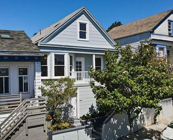 120 Ellsworth Street, San Francisco, CA 94110 (#421572279) :: Golden Gate Sotheby's International Realty