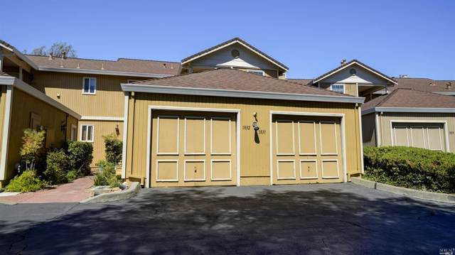 1831 Shirley Drive, Benicia, CA 94510 (#321063489) :: Golden Gate Sotheby's International Realty