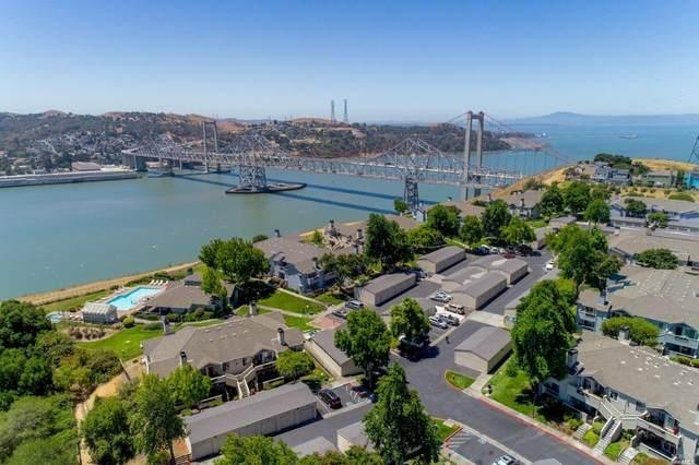 1201 Glen Cove Parkway #1708, Vallejo, CA 94591 (#321063203) :: Golden Gate Sotheby's International Realty