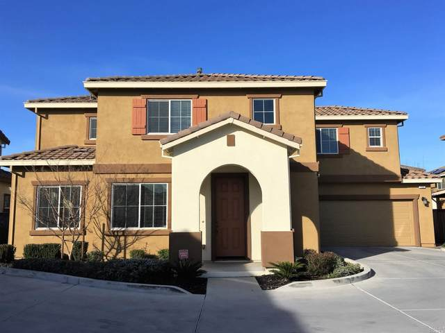 753 Del Mar Circle, Vacaville, CA 95688 (#321061395) :: Golden Gate Sotheby's International Realty