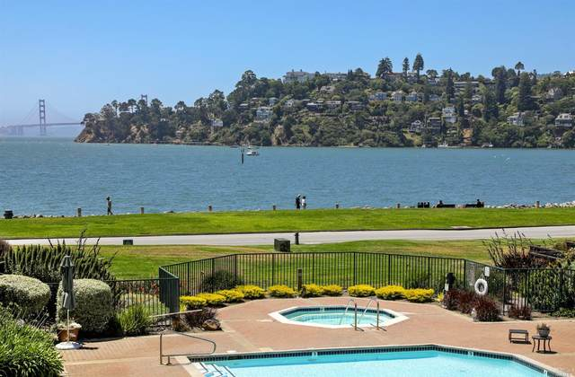 409 Paradise Drive, Tiburon, CA 94920 (#321063401) :: Intero Real Estate Services