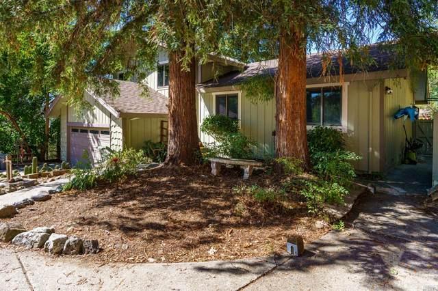 1366 Wilson Road, Cloverdale, CA 95425 (#321063060) :: Lisa Perotti | Corcoran Global Living