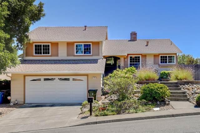 240 Raymond Drive, Benicia, CA 94510 (#321063694) :: Golden Gate Sotheby's International Realty