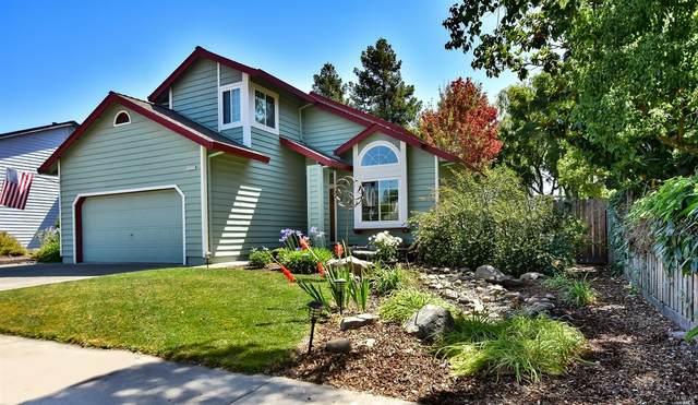 3528 Banyan Street, Santa Rosa, CA 95403 (#321063705) :: The Abramowicz Group