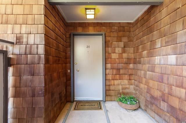 36 Redwood Avenue, Corte Madera, CA 94925 (#321063803) :: Lisa Perotti | Corcoran Global Living