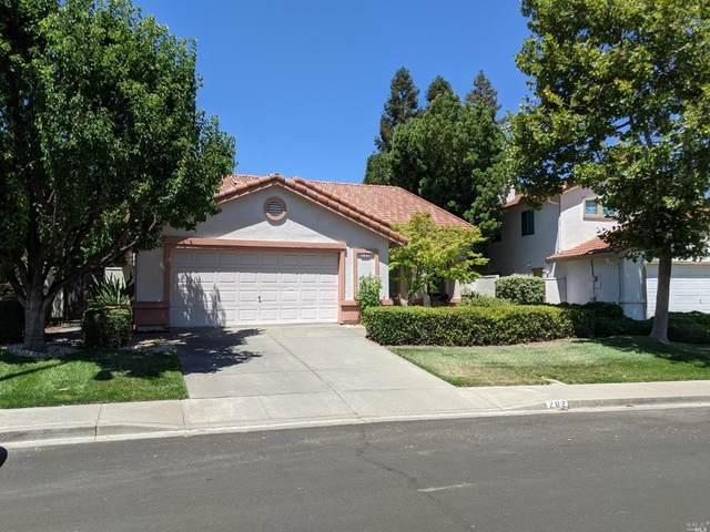 202 Bald Eagle Drive, Vacaville, CA 95688 (#321063678) :: Golden Gate Sotheby's International Realty