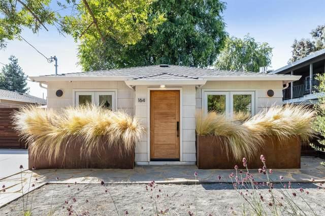 164 Poplar Avenue, Redwood City, CA 94061 (#421572732) :: Golden Gate Sotheby's International Realty