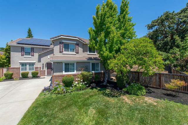 638 Idyllwild Court, Fairfield, CA 94534 (#321063325) :: Golden Gate Sotheby's International Realty