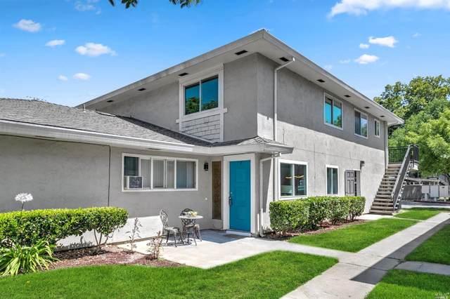 198 Coy Drive #2, San Jose, CA 95123 (#321064008) :: Lisa Perotti | Corcoran Global Living