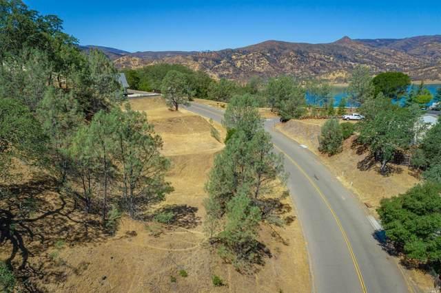 1268 Steele Canyon Road, Napa, CA 94558 (#321064041) :: Lisa Perotti | Corcoran Global Living