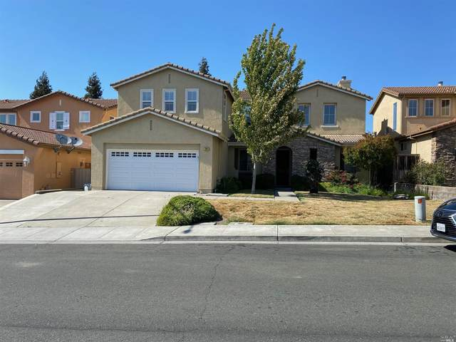 114 Via Pescara, American Canyon, CA 94503 (#321064042) :: Golden Gate Sotheby's International Realty