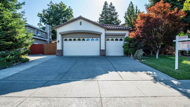 621 Renaissance Avenue, Fairfield, CA 94534 (#321064078) :: Golden Gate Sotheby's International Realty