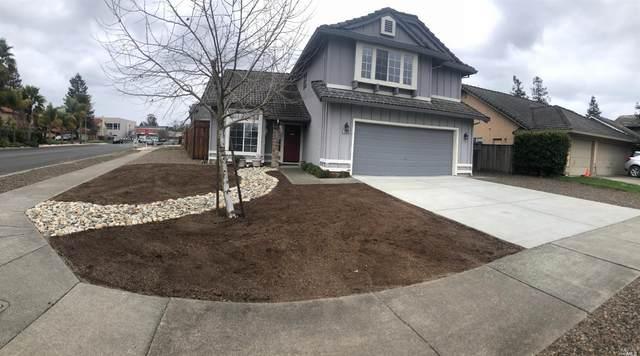 1200 De Meo Street, Santa Rosa, CA 95407 (#321064091) :: Lisa Perotti | Corcoran Global Living