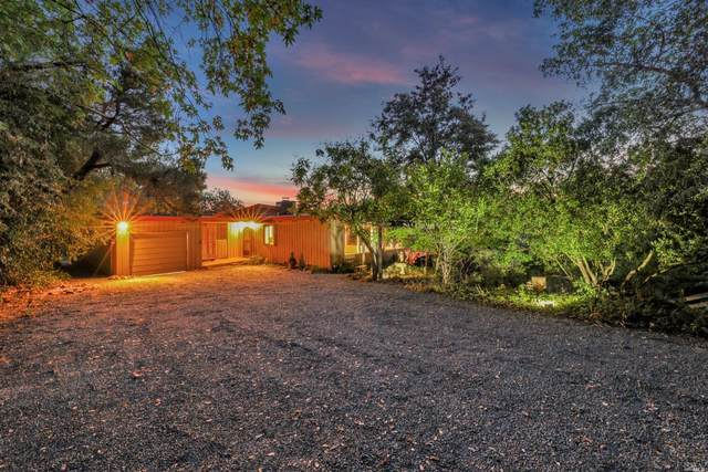 1560 Ronne Drive, Santa Rosa, CA 95404 (#321064177) :: Lisa Perotti   Corcoran Global Living