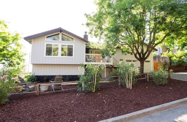 2603 Rancho Cabeza Dr., Santa Rosa, CA 95404 (#321061215) :: Rapisarda Real Estate
