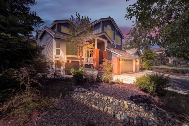 2033 Hillridge Drive, Fairfield, CA 94534 (#321064261) :: Golden Gate Sotheby's International Realty